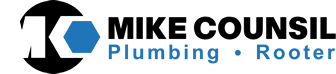 Mike Counsil Plumbing